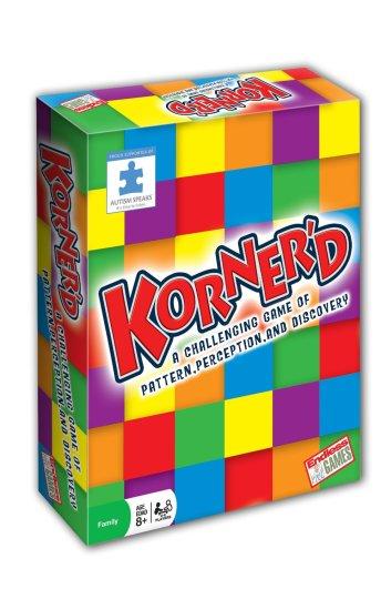 korner'd