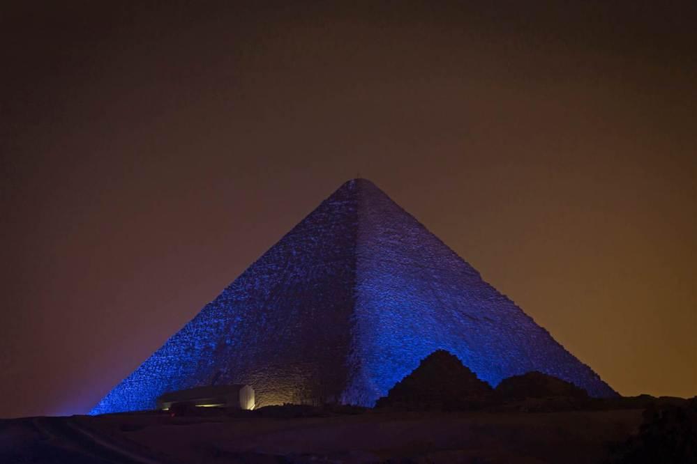 LIUB Egypt